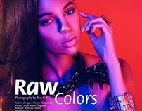 Raw Colors