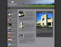 Viniterra Winery, Mendoza : website