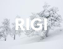 Rigi, Queen of the Mountains