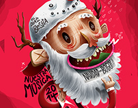 MUSIC MACHINE / Christmas Edition