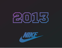 NIKE 2013 Annual Report