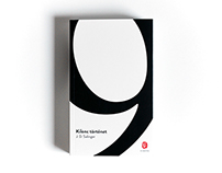 'Nine Stories' book cover