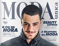 Revista Moda Unica n.25