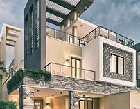 Private Villa - KSA