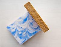 Wooden Portfolio