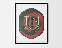 Tim Burton GCEA