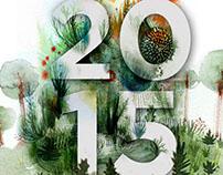 ¡Feliz 2015! Happy 2015!