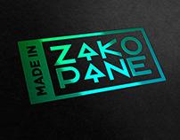 Made in Zakopane Branding
