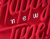 Happy New Type 2015
