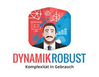 DynamikRobust Website Redesign