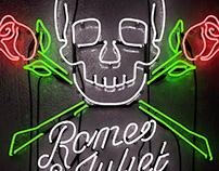 Shakespeare in the Pub - Romeo + Juliet