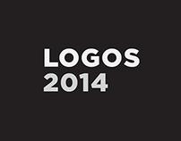 Logos/ end of 2014