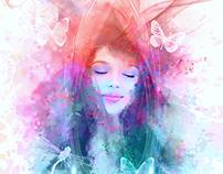 Dream ! digital painting