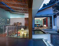 Funktion Design, Madhusudhan Residence