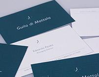 Guila di Mottola Brand Identity