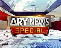 Ary News Special