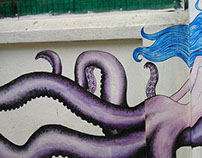 Wall Paint : Opus Bangalore