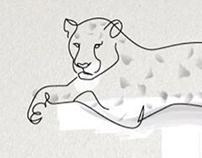 Tezcatlipoca, the Jaguar God
