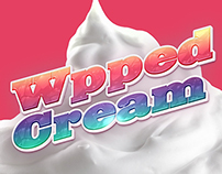 Wpped Cream 2014