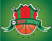 Holiday Hoops Logo