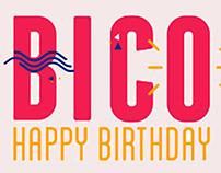 BICO Season's Greetings