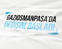 Gaziosmanpaşa / 2015