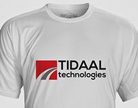 Logo Design - Tidaal Technologies