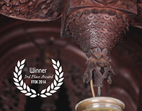 Kudus Traditional House Documentary