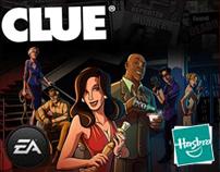 Clue // Cluedo