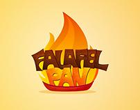 Falafel Pan
