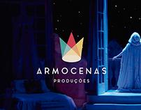 Logo: Armocenas