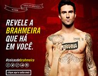 Campanha Publicitária - Brahma