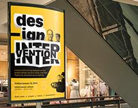 Design Intervention Event Poster