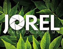 Jor-El Photography - 2015 Branding