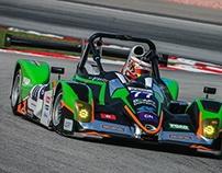Craft-Bamboo Racing Ligier CN Livery