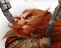 Hero Hunt-Post 2-Mobile Game