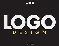 LOGO DESIGNS 2012-2014