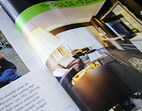 Sortis Hotel, Spa & Casino magazine ads