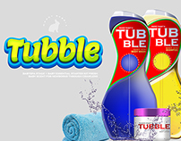 Tubble (baby spa kit) Promotion