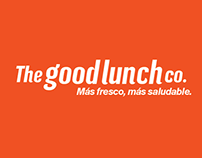 The Good Lunch Co.