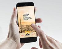 Salik Mobile Application
