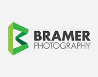 Bramer Photography Identity