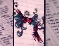 Photography - Doodles