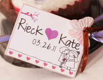 Photography - Rieck and Kate's Wedding