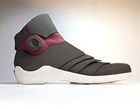 Yoroi - Exo Shoe
