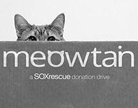 SOXrescue - Project Meowtain