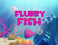 Flurry Fish - Game design