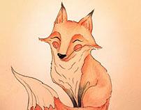 Foxy Life