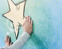 Rreach for the stars...