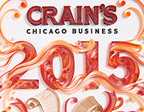 Crain's Chicago Business cover